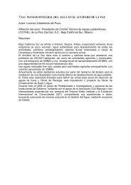 Lorenzo Castañeda del Pozo Afiliación del autor: Presidente