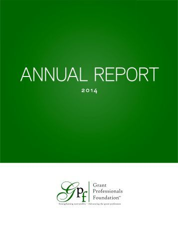 GPF-Annual-Report-FINAL