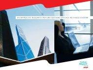 Scarica la brochure istituzionale - Carlson Wagonlit Travel