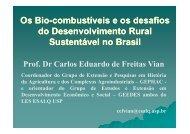 Painel 3 - Políticas de Desenvolvimento Rural e a Questão ... - Sober