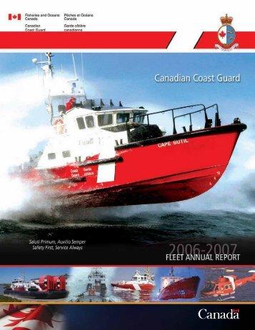 PDF - 1378 KB - Canadian Coast Guard