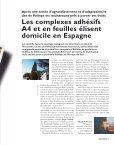 Raflatouch Les complexes adhésifs Des complexes ... - UPM Raflatac - Page 7