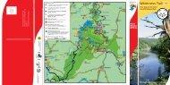 Wald Wasser Wildnis - Nationalpark Eifel