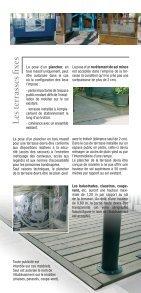 terrasses et mobilier - Lorient - Page 2