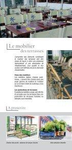 terrasses et mobilier - Lorient - Page 4