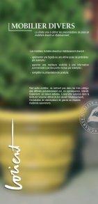terrasses et mobilier - Lorient - Page 6