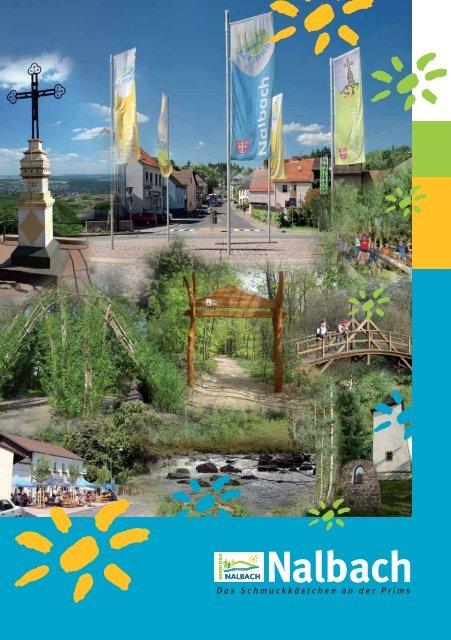 Handel - Freiberufler Unsere Ziele für die Zukunft - Gemeinde Nalbach
