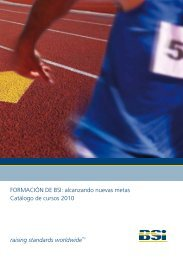 Info Catálogo Formación 2010 - ATI