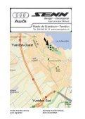 Livret de Fêtes FITA 2006 - A5 - Archer-club d'Yverdon - Page 6