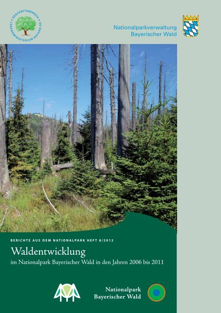 Zwiesel Grafenau - Nationalpark Bayerischer Wald