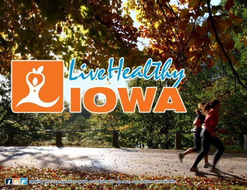 Be Well - Iowa League of Cities