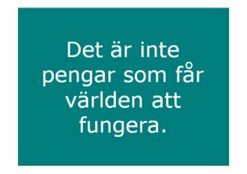 ISO-standarder, Anneli Rafiq  (pdf 360 kB) - Naturvårdsverket