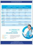 RPACS- RIS 3.0 Billing Brochure 150dpi INT EN - reliantimaging.net - Page 6