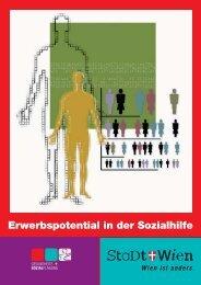 Erwerbspotential in der Sozialhilfe