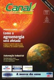 investimentos - Canal : O jornal da bioenergia