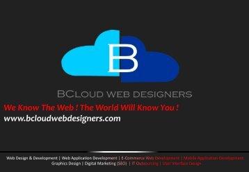 BCLOUD-Profile