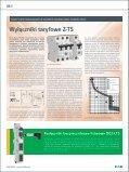 Gazeta Elektryka 2010 - Moeller - Page 6
