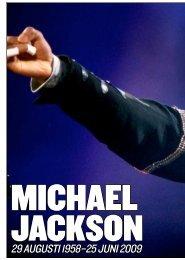 Michael Jackson 1958-2009 - Expressen