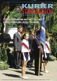 NR 153 MAJ 2005 - Kurier Starosądecki