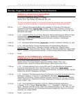 Updated Scientific Programas of 8-13-2010 - Oklahoma State ... - Page 5