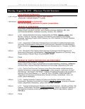 Updated Scientific Programas of 8-13-2010 - Oklahoma State ... - Page 7