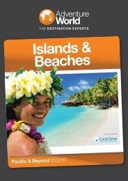 the destination experts - Services Home