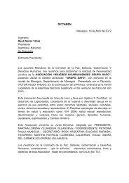 GRUPO SAFO.pdf - Asamblea Nacional de Nicaragua