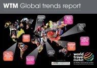WTM Global Trends Report 2012 pdf - World Travel Market