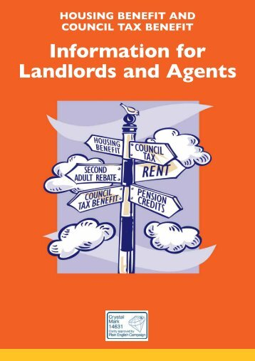 Information for Landlords and Agents - Dartford Borough Council