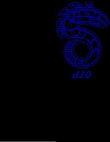 SHADOWRUN d20 MODERN - Tripod