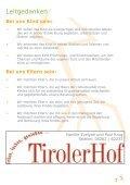 EKiZ 2013_14 - Haus der Telfer Kinder - Seite 7