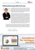 EXtra-Magazin - August 2012 - Diversifikation - Seite 3