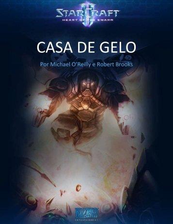CASA DE GELO