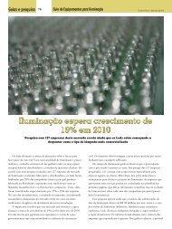 Guias e pesquisa - Revista O Setor Elétrico