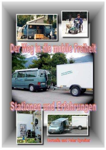 Der Weg in die mobile Freiheit - Lebe deinen Traum.ch