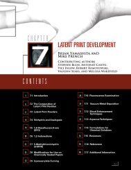 Latent Print Development - National Criminal Justice Reference ...
