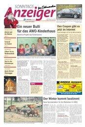 Ein neuer Bulli für das AWO-Kinderhaus - von Boyens Medien