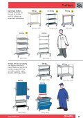 Trolleys Freedom of mobility with trolleys - Page 2