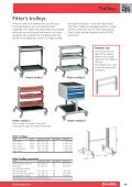 Trolleys Freedom of mobility with trolleys - Page 6