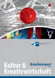 Branchenreport Kultur- und Kreativwirtschaft 2012 - IHK Bonn/Rhein ...
