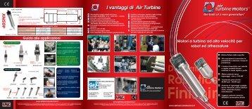Motori a turbina.pdf - SEF meccanotecnica