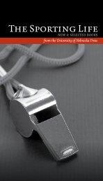 75 - University  of Nebraska Press