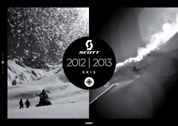 WINTER 20 12/ 20 13 HARDGOOD S | SKIS - Jandys Ski & Snow store