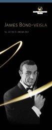 James Bond-veisla - Sinfóníuhljómsveit Íslands