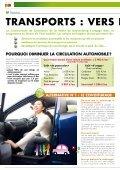 Informations communautaires - Communauté de Communes de la ... - Page 2