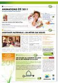 Informations communautaires - Communauté de Communes de la ... - Page 4