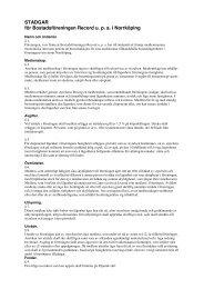 Våra stadgar.pdf - Bf Record UPA