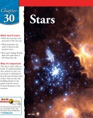 Chapter 30: Stars