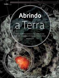 Abrindo - Revista Pesquisa FAPESP