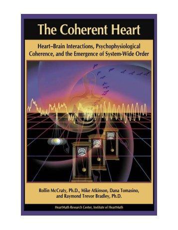 The Coherent Heart - probiz